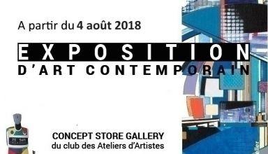 Concept Store Gallery La Baule