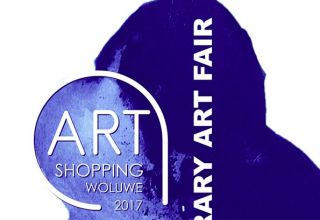 Art Shopping Woluwe