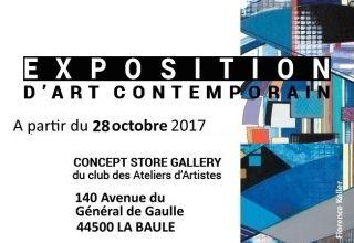 Concept Store Gallery - La Baule