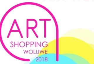 Art Shopping Woluwe